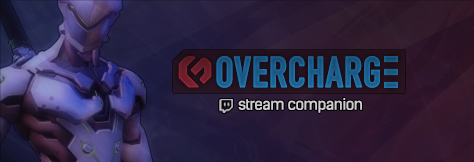 Twitch Streams Companion - Overcharge.tv Gaming App