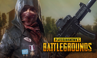PUBATTLEGROUNDS Streams