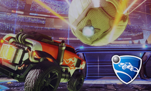Rocket League Streams