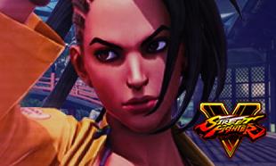 Street Fighter V Streams