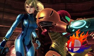 Super Smash Bros 4 Streams