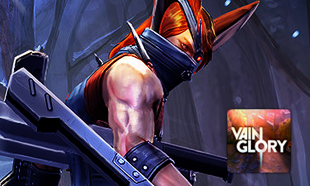 Vainglory Streams