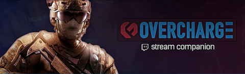 CoD Streams (Call of Duty) Streams on Overcharge.tv