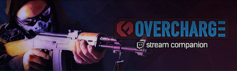 CS:GO Streams (Counter-Strike: Global Offensive) Streams on Overcharge.tv