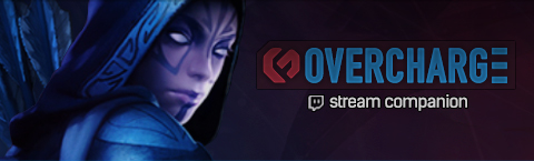 Dota 2 Streams on Overcharge.tv