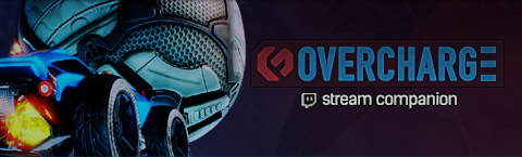 Rocket League Streams on Overcharge.tv