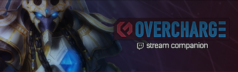 Starcraft 2 Streams on Overcharge.tv