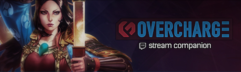 SMITE Streams on Overcharge.tv